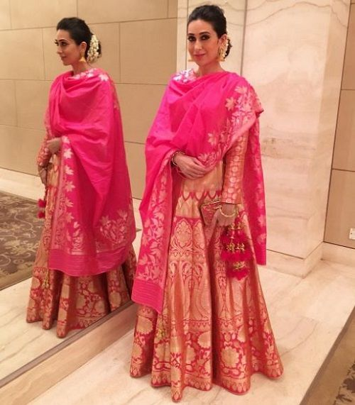 4 indian fashion trends