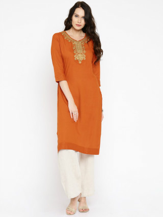 6 kurtas for all the wedding functions
