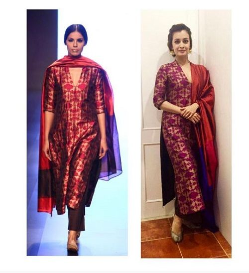 7 indian fashion trends