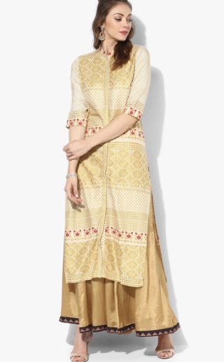 7 kurtas for all the wedding functions