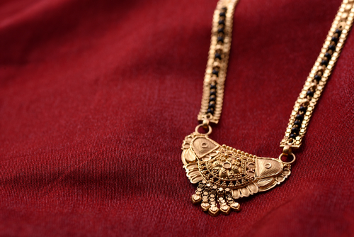 9 buying a mangalsutra