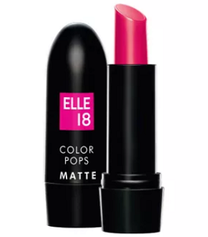 elle-18-color-pop-matte-lip-color-best-lipsticks-in-india