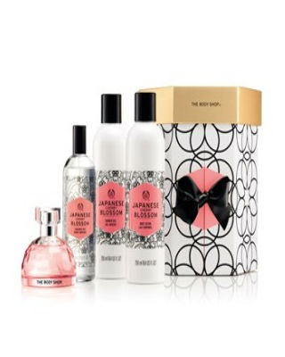 10 beauty gifts