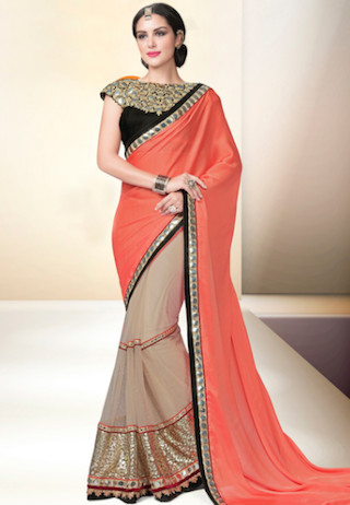 11 affordable sarees