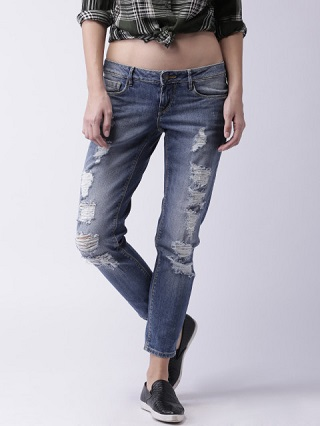 13 ripped jeans