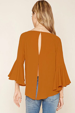 13 tops to make your arms look slimmer