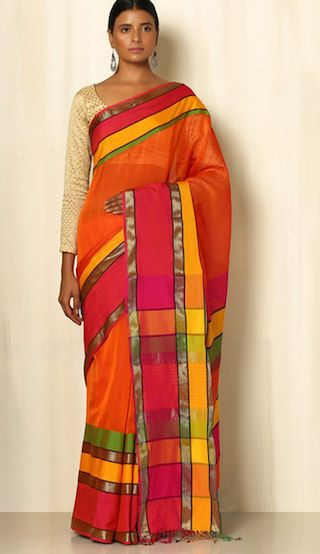 15 affordable sarees