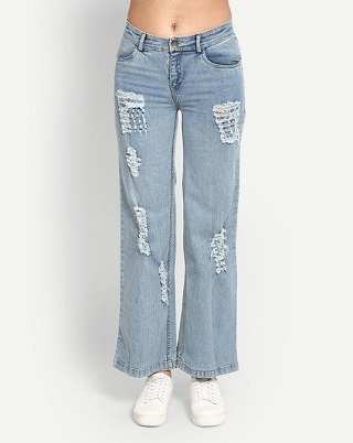 15 ripped jeans
