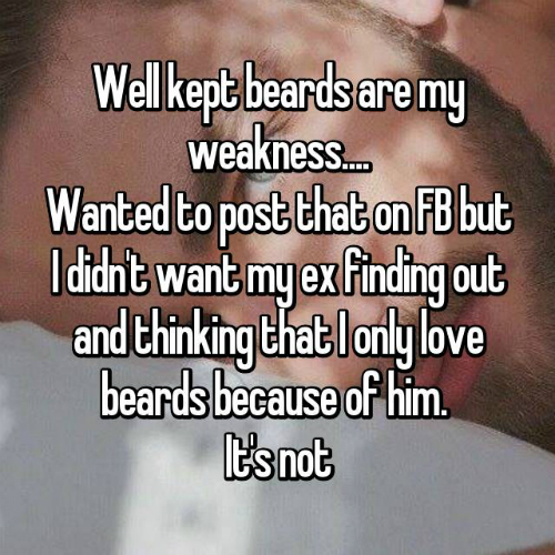 7 why are girls obsessed with beards