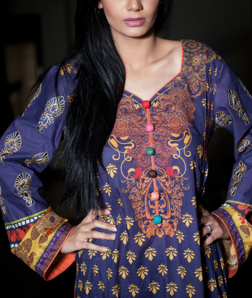 9 tips to wear salwar kameez