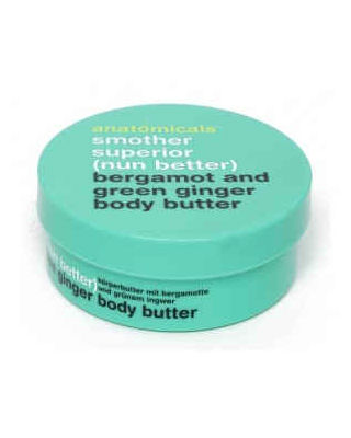 1 body butters for the new bride