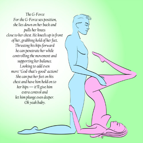 1 erotic sex positions