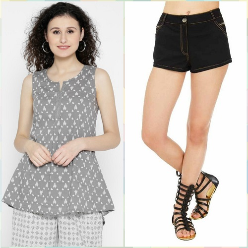 1 indo western outfit ideas