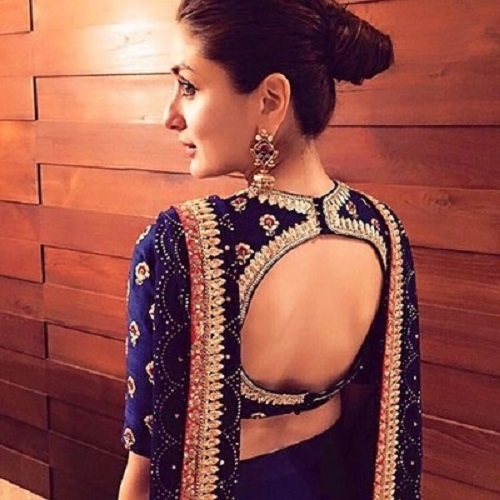 1 look sexy in indian wear