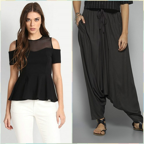 10 indo western outfit ideas