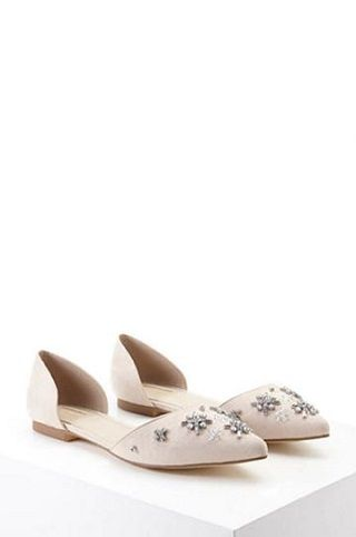 11 flat shoes for women