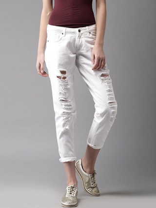 2 jeans for women