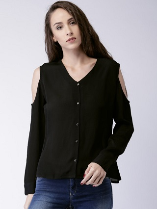 3 tops and tees with sleeves