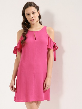 4 dresses for girls with dusky complexion