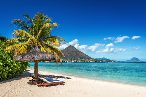 5 international honeymoon destinations - Mauritius