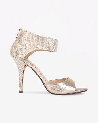 7 heels for the bride
