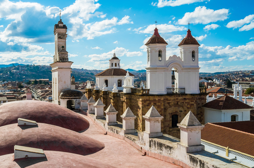 9 international honeymoon destinations - Bolivia