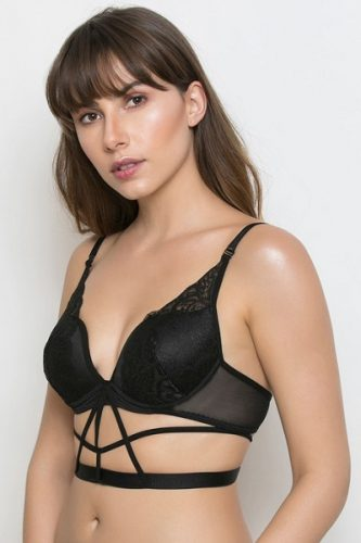 criss-cross-deep-neck-bra