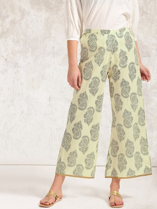1 palazzo pants to pair with kurtas