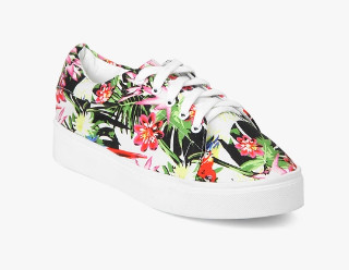 1 printed sneakers for college girls