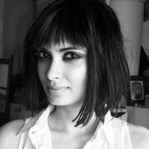 10 celebrity haircuts - diana penty