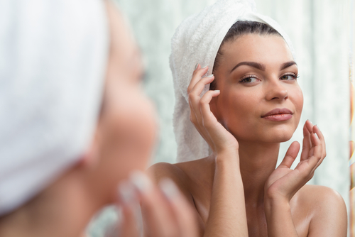 10 morning beauty habits