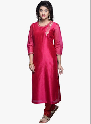 11 kurtas for the mehendi ceremony