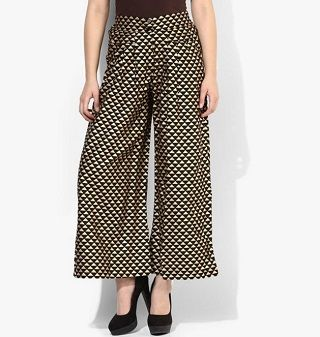 13 palazzo pants to pair with kurtas