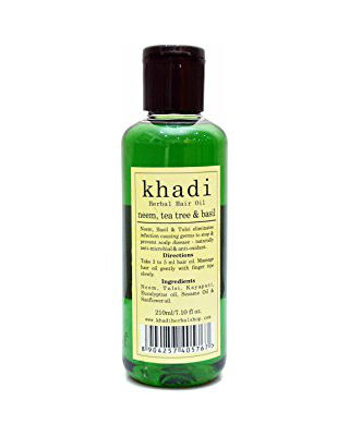 14 make your hair smell good