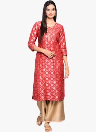 15 kurtas for the mehendi ceremony