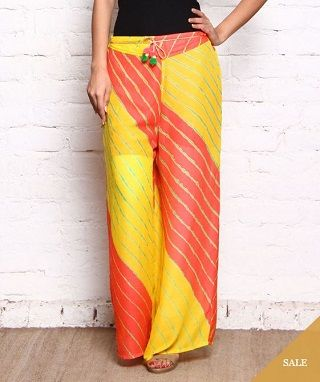 15 palazzo pants to pair with kurtas