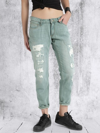 25 jeans for women