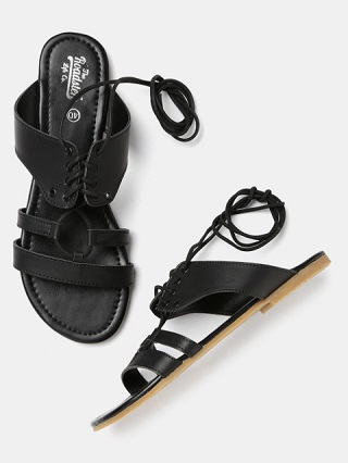 3 affordable strappy sandals