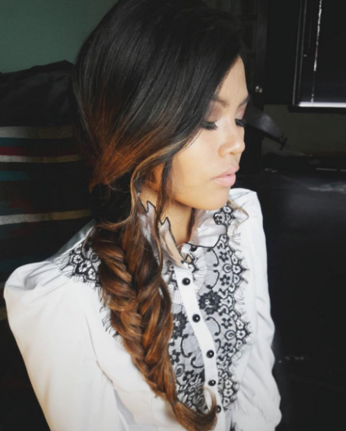 3 easy everyday hairstyles