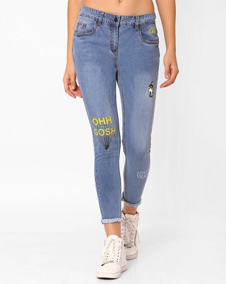 3 jeans for women