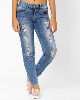 4 jeans for women