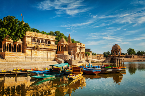5 honeymoon destinations in India