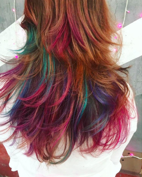 5. hair colour inspiration