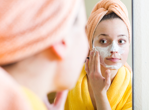 6 morning beauty habits