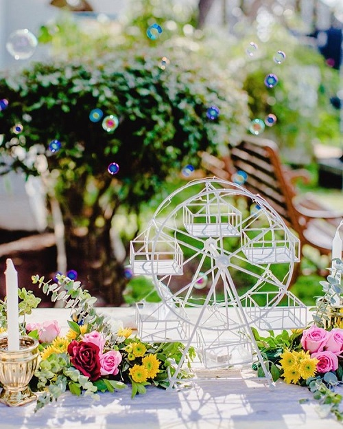 7 add your love story to your wedding