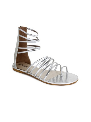 7 affordable strappy sandals
