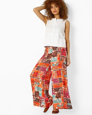 8 palazzo pants to pair with kurtas