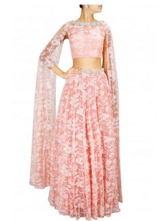 8 sangeet outfits