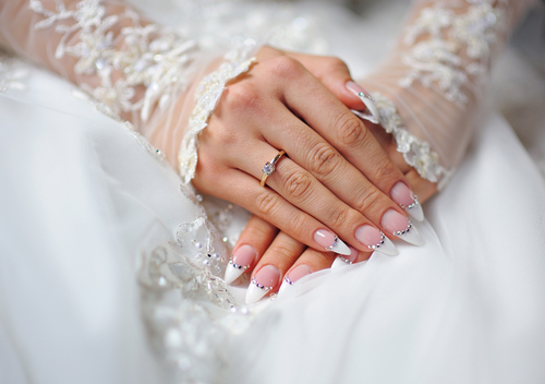 8 style your engagement ring