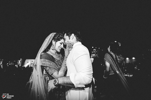 8 wedding couple pictures